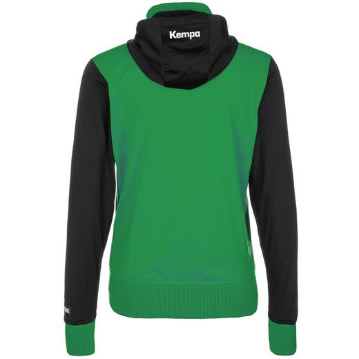 KEMPA Emotion Kapuzenjacke Damen