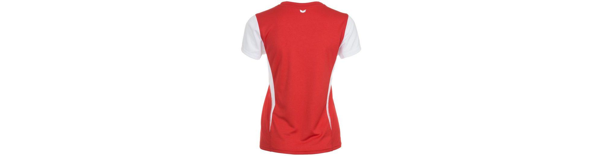 Aus Deutschland Günstigem Preis Eastbay Günstigen Preis ERIMA T-Shirt Damen Outlet Große Überraschung Billige Echte oEdah