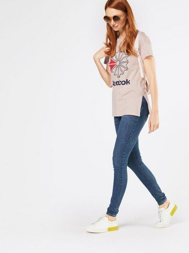 pieces Skinny-fit-Jeans DELLY