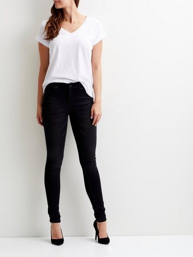OBJECT Skinny-Fit- Jeans