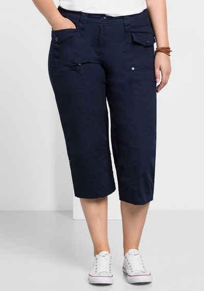 e3e0888f2d 5-Pocket-Hosen in großen Größen » Hosen für Mollige kaufen | OTTO