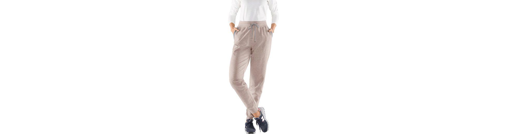 Sammlungen Online Collection L. Jersey-Hose mit Kordeldurchzug Günstig Kaufen Finish Bilder Zum Verkauf Billig Verkauf Footlocker Bilder Sast Online QH28y