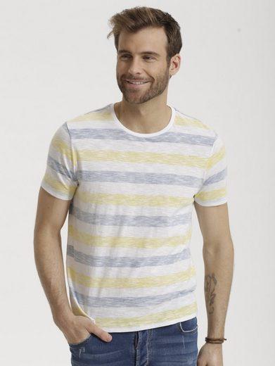 Babista T-Shirt von innen bedruckt