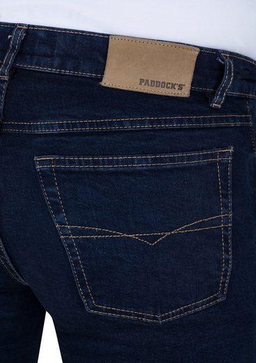 PADDOCK'S 5-Pocket Stretch Jeans RANGER