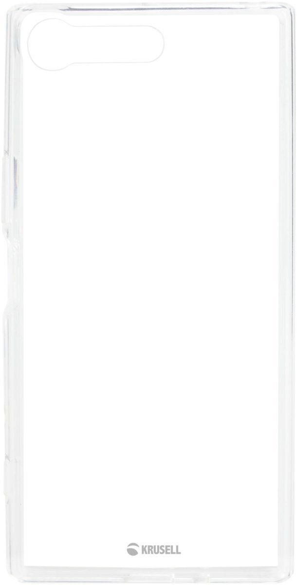 Krusell Handytasche »HardCover Kivik für Sony Xperia XZ1 compact«