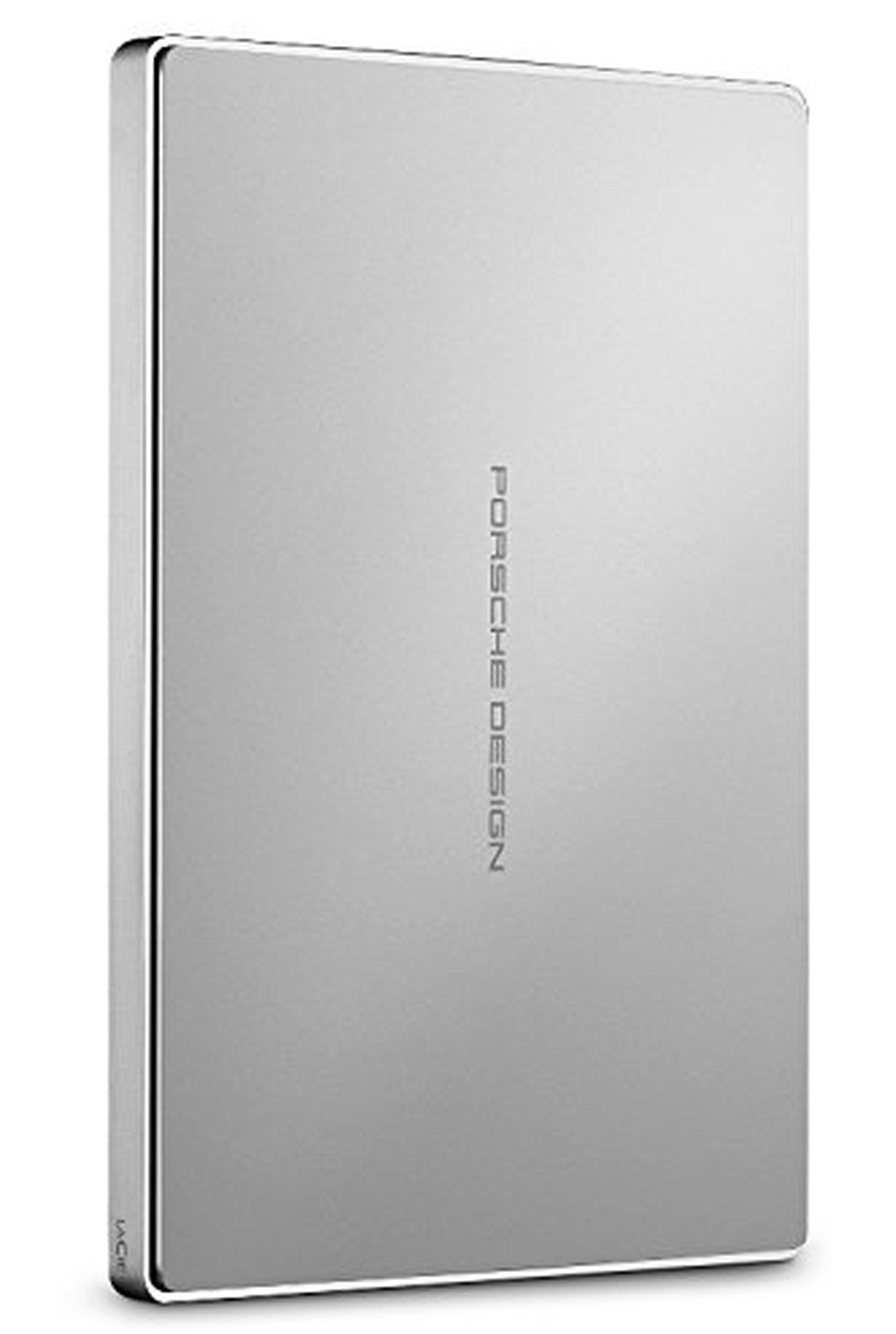 LACIE Porsche Design externe Festplatte »STFD1000400 1 TB«