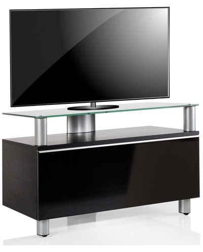 Tv Möbel In Schwarz Online Kaufen Otto