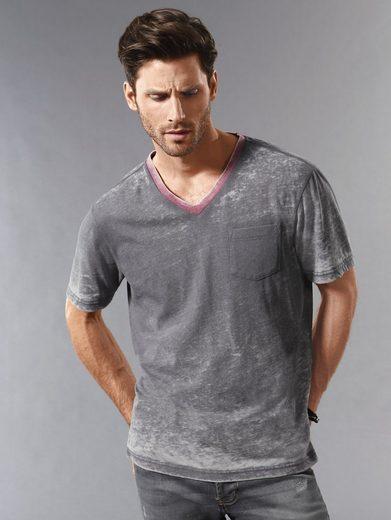 Babista T-Shirt in Ausbrenner-Optik