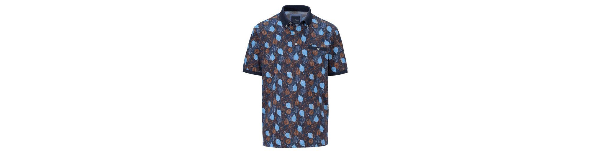 Billig Verkauf In Deutschland Rabatt Heißen Verkauf Babista Poloshirt mit Button-Down-Kragen 2018 Günstig Online KU2r1Tm