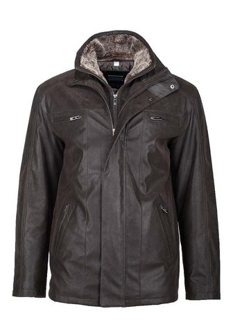 JCC Куртка с съемный Krageneinsatz »...