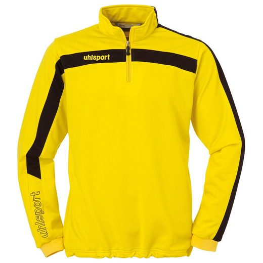 UHLSPORT Liga 1/4 Zip Top Herren