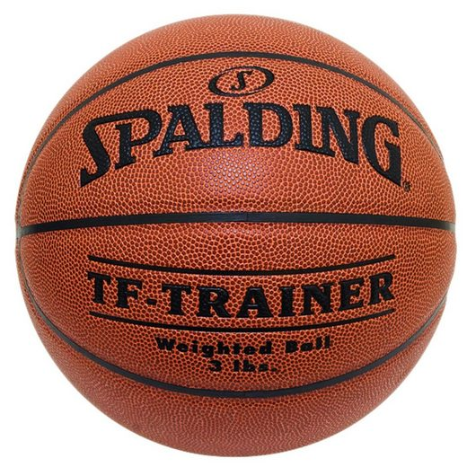 Spalding NBA Trainer Weighted (74-263Z) Basketball