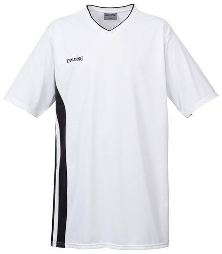 Spalding MVP Shooting Shirt Herren