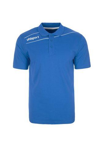 UHLSPORT Stream 3.0 Polo marškinėliai Palaidinė...