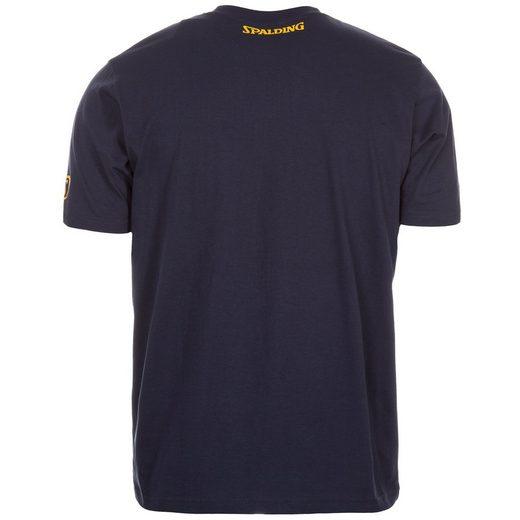 SPALDING T-Shirt Supreme Herren