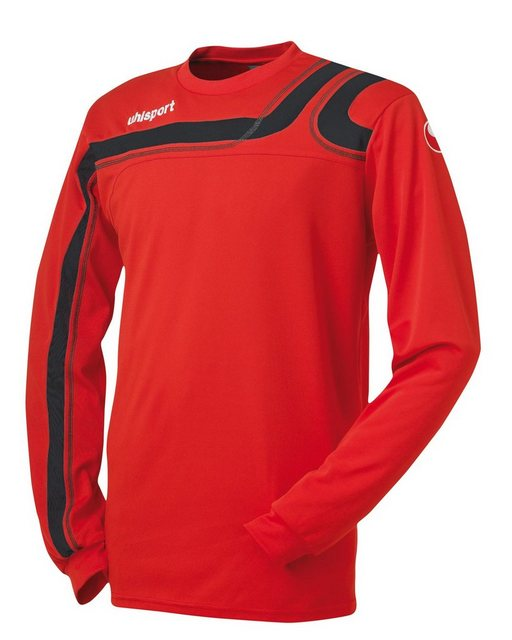 Uhlsport Progressiv Trikot Langarm Herren | Sportbekleidung > Trikots > Sonstige Trikots | Rot | Trikot - Pet - Polyester | Uhlsport