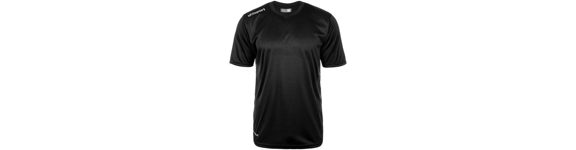 UHLSPORT Essential Polyester Training T-Shirt Herren Verkauf Billig Rabatt-Spielraum Store Auslass Eastbay wHN1tEw0RQ