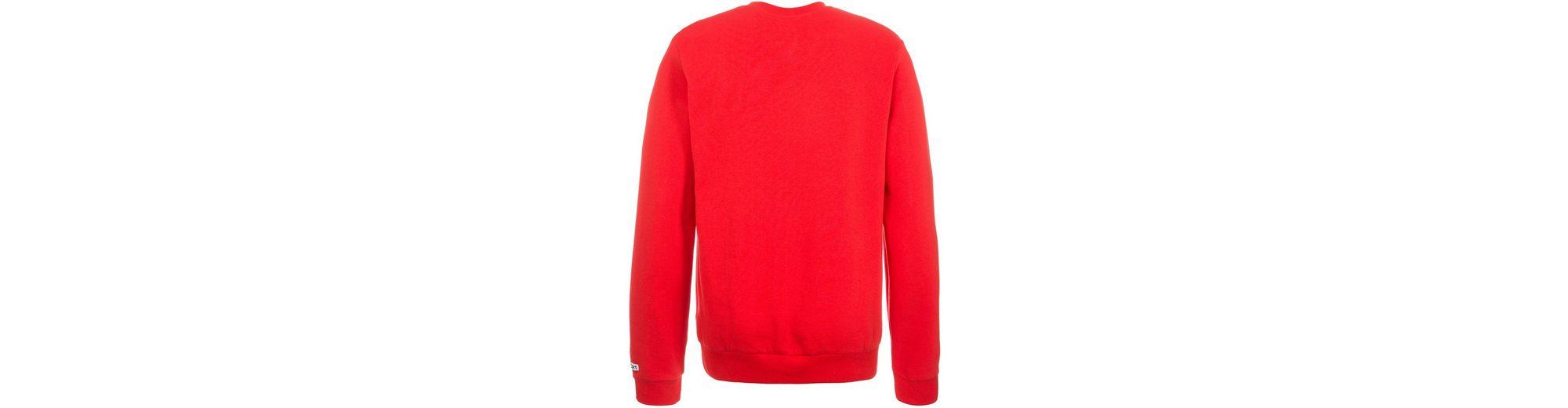 Auslass 2018 Unisex UHLSPORT Essential Sweatshirt Herren Auslass Sehr Billig L4hG2