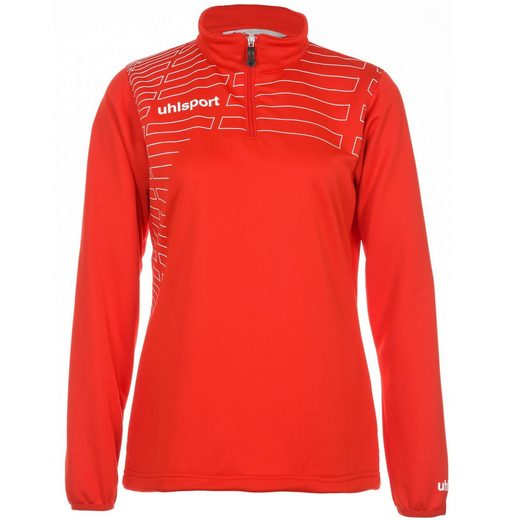UHLSPORT Match 1/4 Zip Top Damen