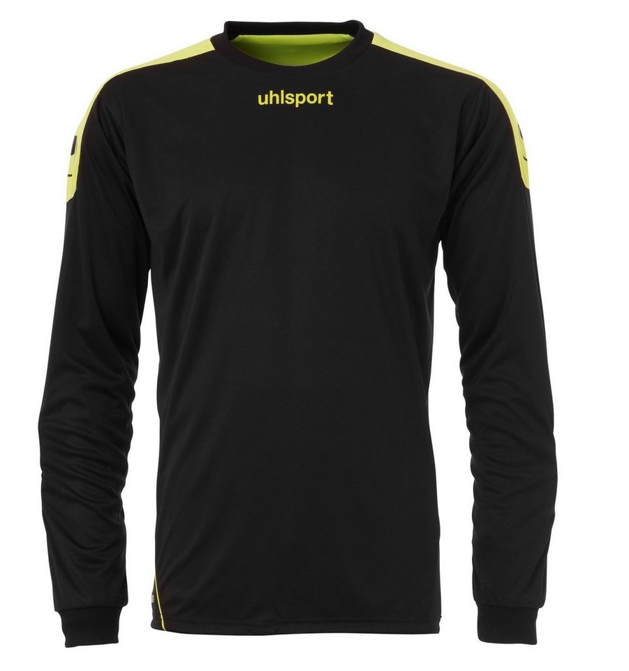Uhlsport Wende Torwarttrikot Herren | Sportbekleidung > Trikots > Sonstige Trikots | Schwarz | Polyester | Uhlsport