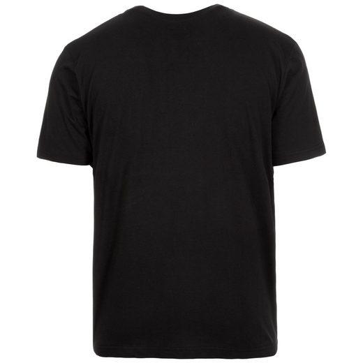 Spalding Logo T-shirt Herren