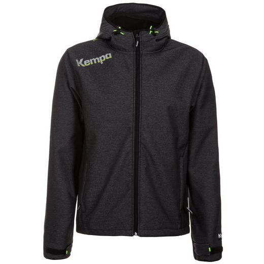 Kempa Core Softshell Jacket Men