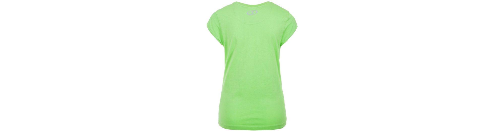 Preiswerte Reale Sehr Billig Verkauf Online SPALDING TEAM T-Shirt 4her Damen Rabatt Veröffentlichungstermine Billig Limited Edition Große Diskont Günstig Online ItTh99vH