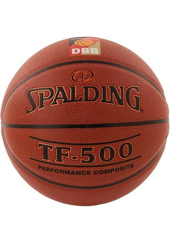 SPALDING TF500 DBB lauko Basketball