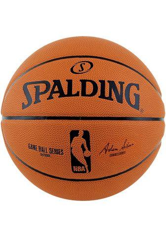 SPALDING NBA Gameball Replica Lauko Basketball