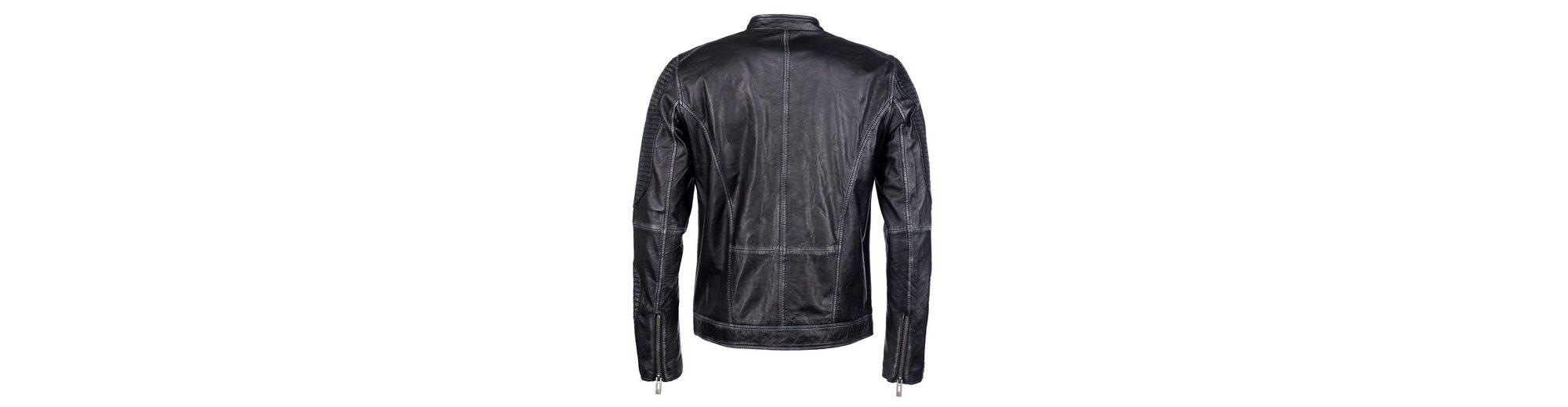Mustang Lederjacke Corte Steckdose Neuesten Günstig Kaufen Preise Sammlungen Günstig Online 6wu4vK