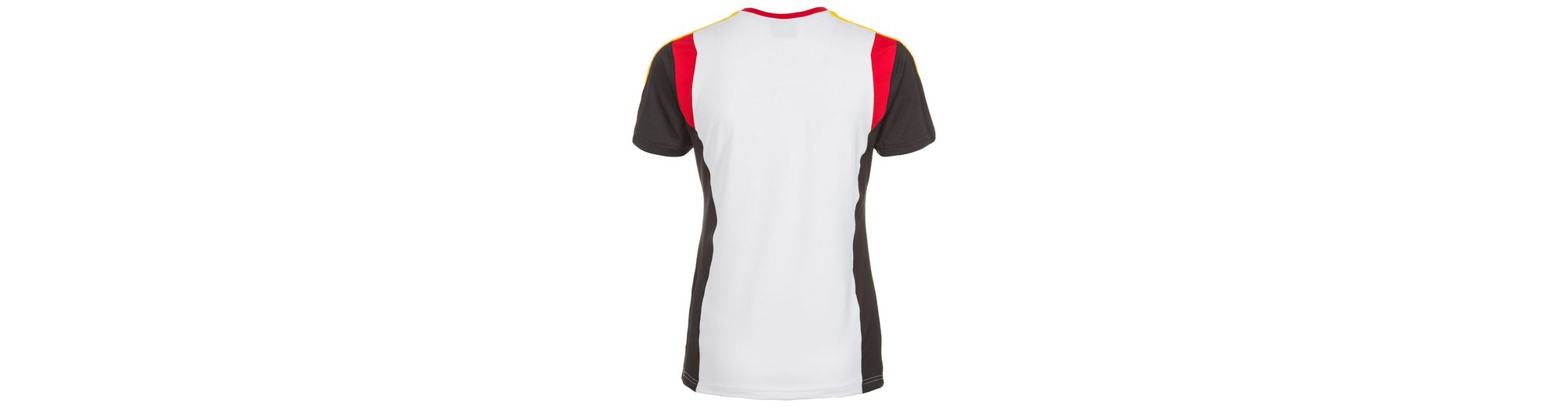 ERIMA Premium One T-Shirt Damen Billig 2018 Neu Billig Verkauf Niedrig Versandkosten Äußerst GZ3JQpRO