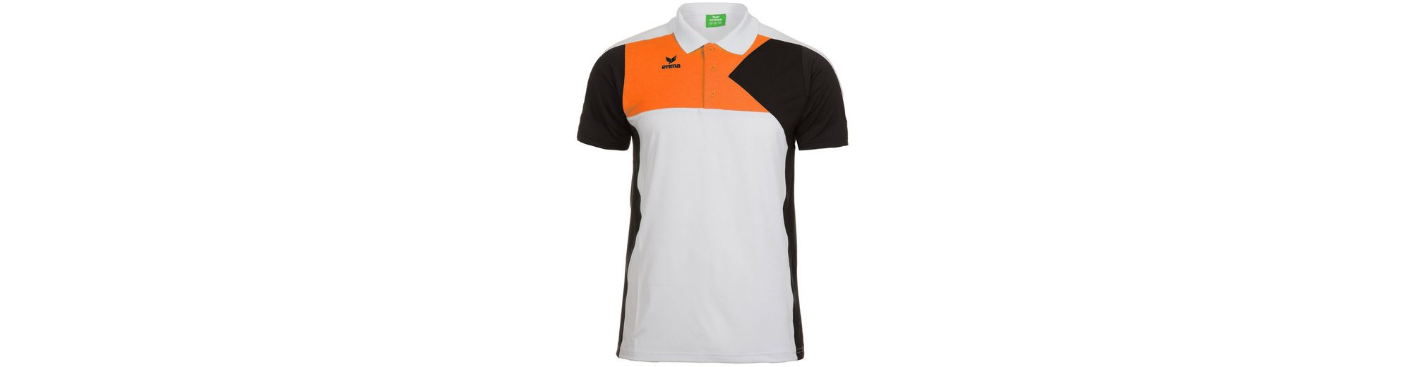 ERIMA Premium One Poloshirt Herren Original- Mode-Stil Online-Verkauf Rabatt Wahl XXnqKUCI