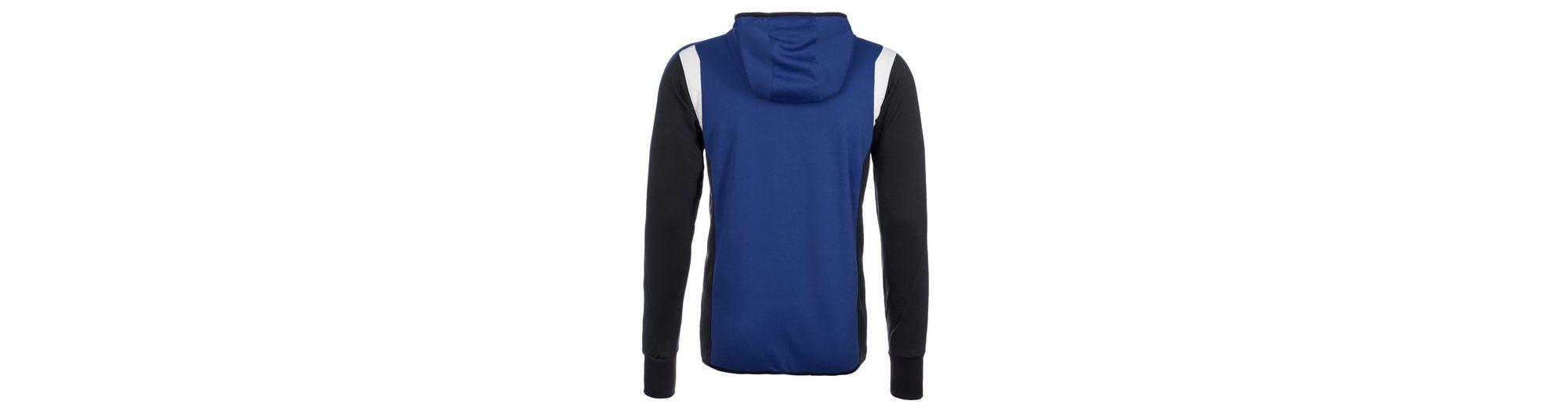 ERIMA Premium One Trainingsjacke mit Kapuze Herren Mode Günstig Online Rabatt Genießen Billig Verkauf Echten oKy72qm