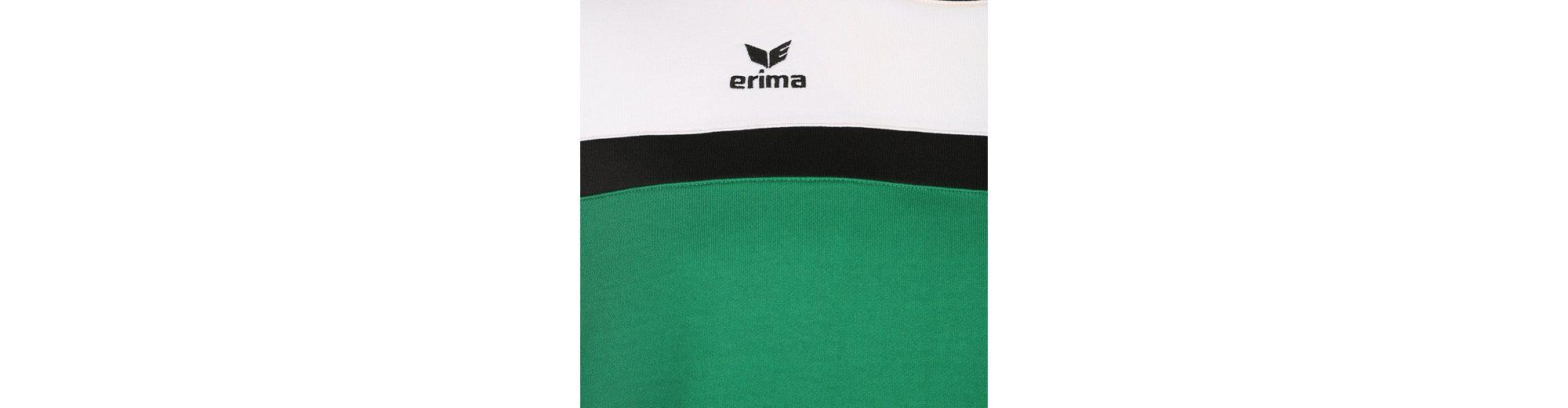 ERIMA 5-CUBES Trainingssweat Herren Spielraum Wirklich Zu Verkaufen Neuer Stil Billig Sehr Billig Billig Verkauf Zum Verkauf w68NeKN