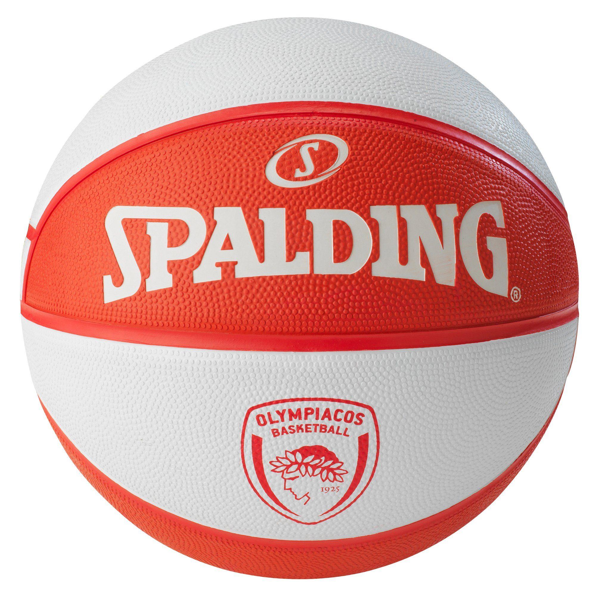 SPALDING ELTeam Olympiacos Basketball