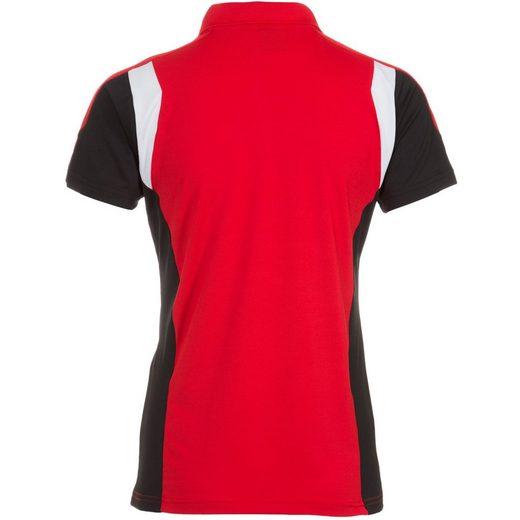 ERIMA Premium One Poloshirt Damen