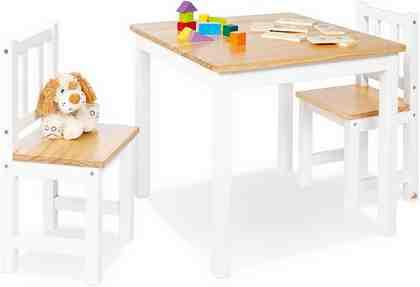 Pinolino Kindersitzgruppe, »Fenna, 3-tlg.«