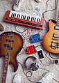 Yamaha Mischpult »Session Cake SC01«, Bild 6