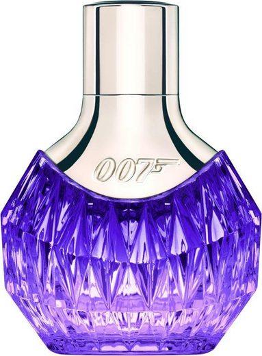 James Bond Eau de Parfum »007 for Women III«