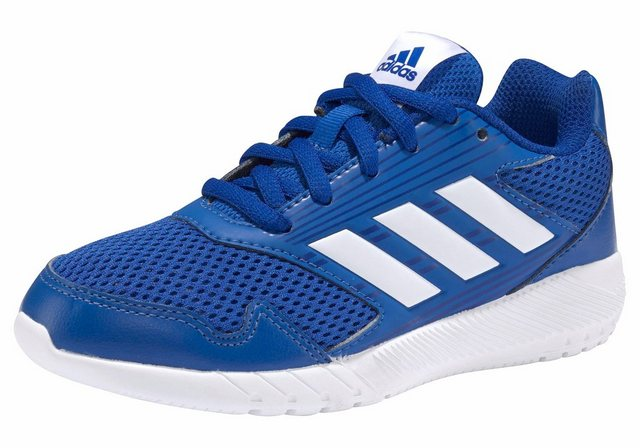 adidas Performance »AltaRun K« Laufschuh | Schuhe > Sportschuhe | Blau | adidas Performance