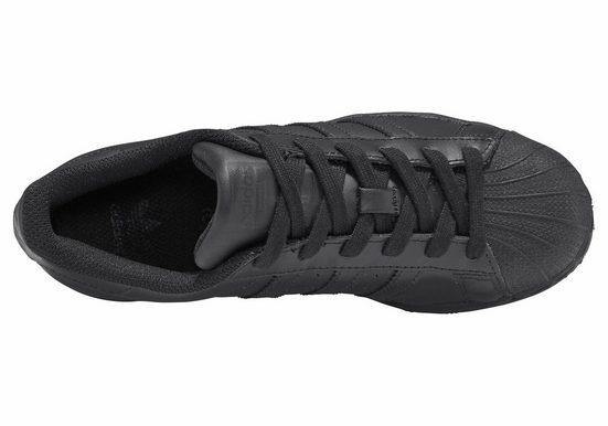 J« Foundation »superstar Originals Adidas Sneaker Fqtxgx4