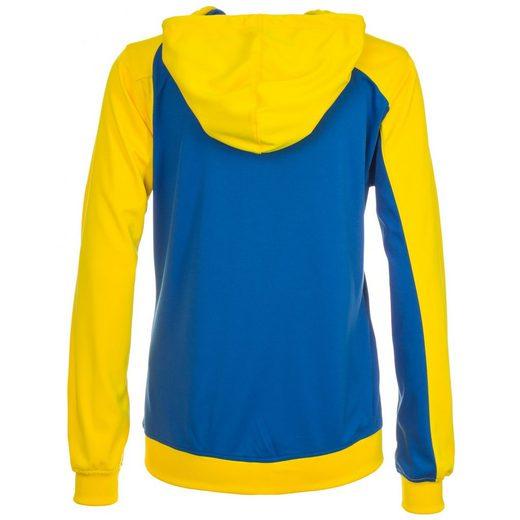 ERIMA Club 1900 Trainingsjacke mit Kapuze Damen
