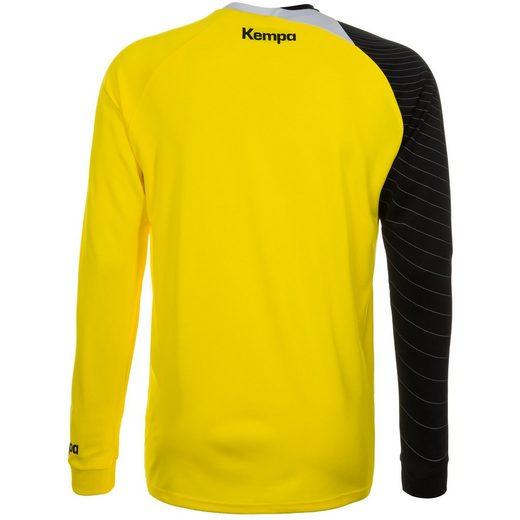 KEMPA Circle Langarm Shirt Herren