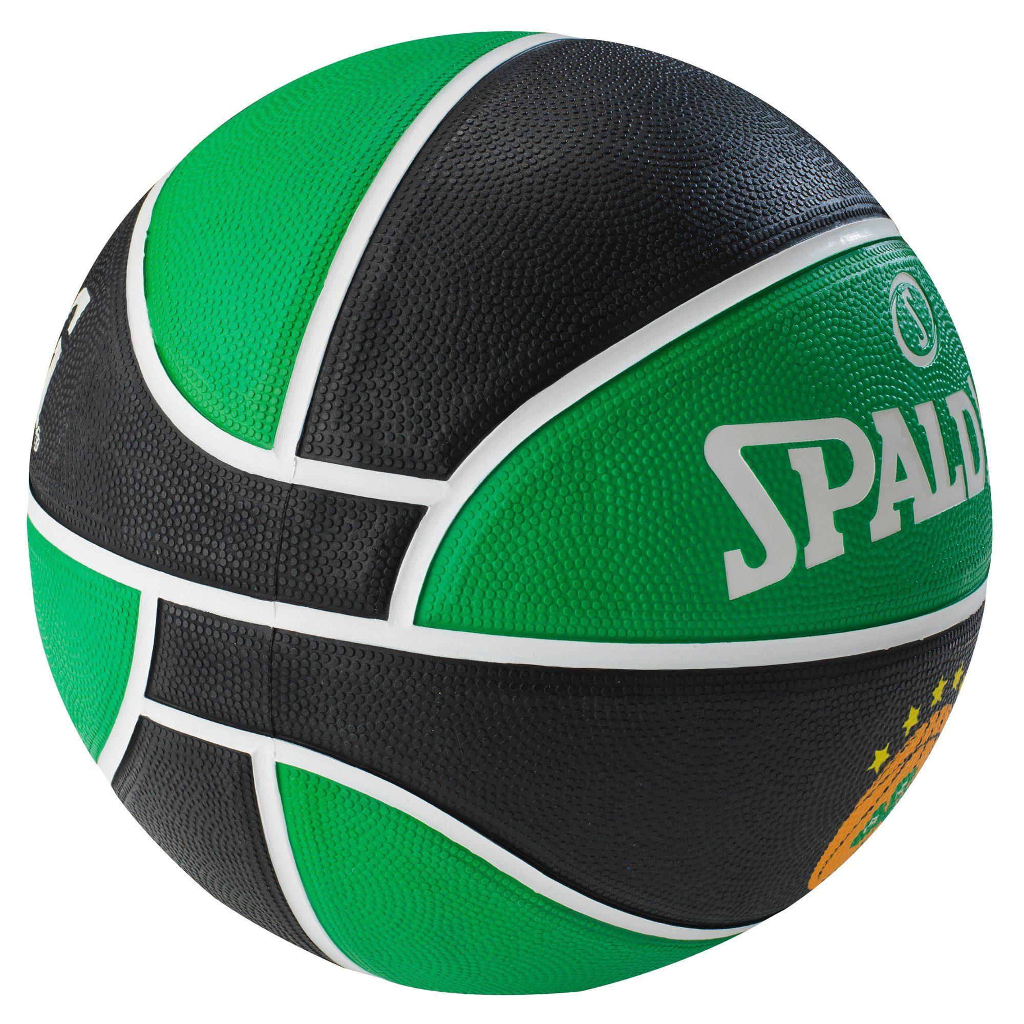 SPALDING EL Team Panathinaikos Athen Basketball