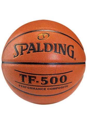 SPALDING TF500 lauko Basketball