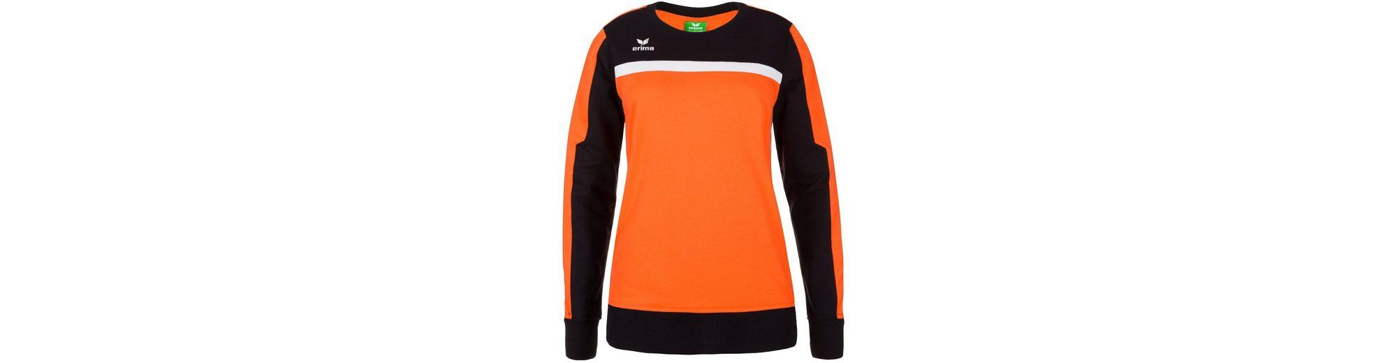 ERIMA 5-CUBES Sweatshirt Damen Günstig Kaufen Neue Ankunft Rabatt Manchester Großer Verkauf Sexy Sport Ipb3zJ