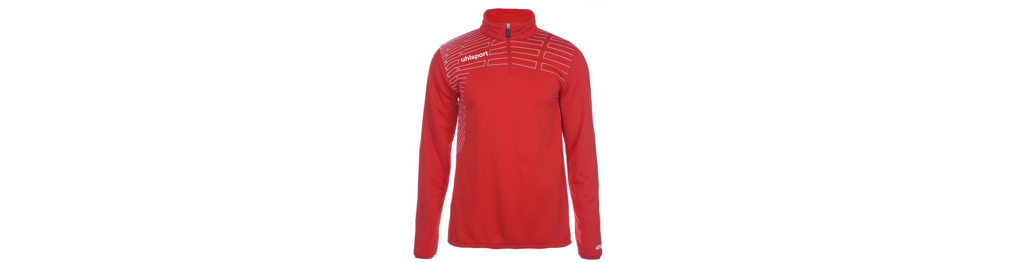 UHLSPORT Match 1/4 Zip Top Herren Online-Shopping-Freies Verschiffen iPDvs