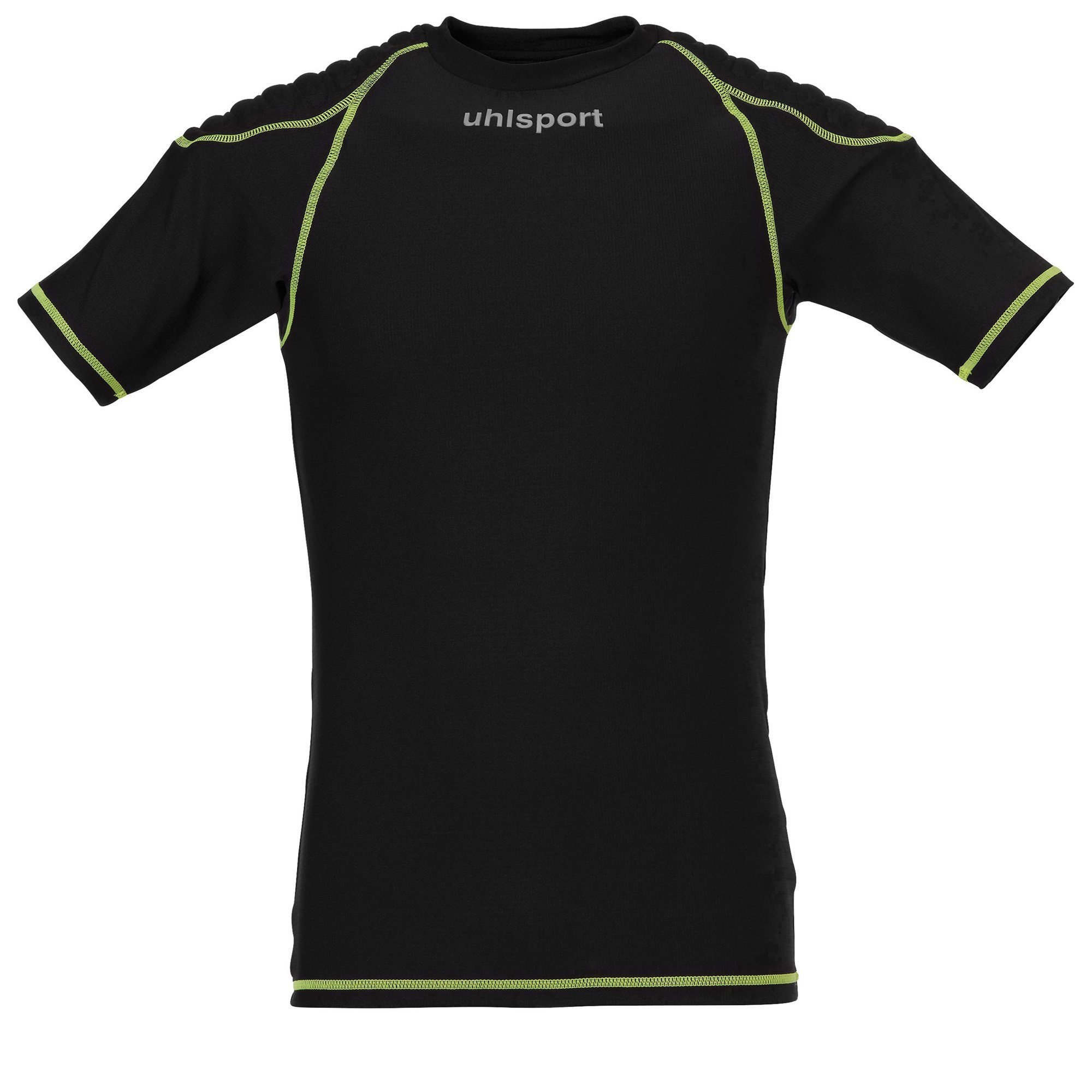 Uhlsport TorwartTECH Protektion Baselayer kurzarm Herren
