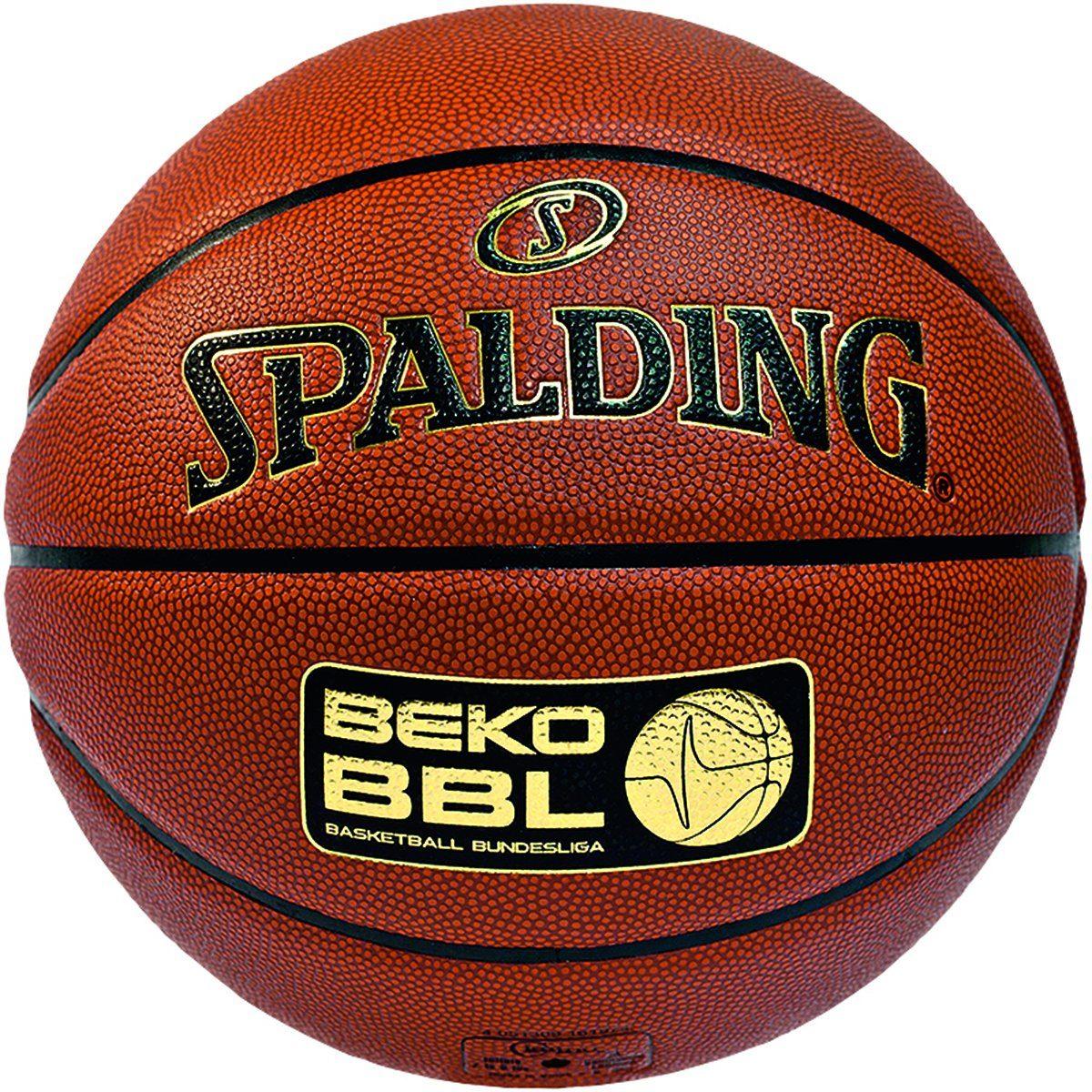 SPALDING BBL TF1000 Legacy FIBA Basketball