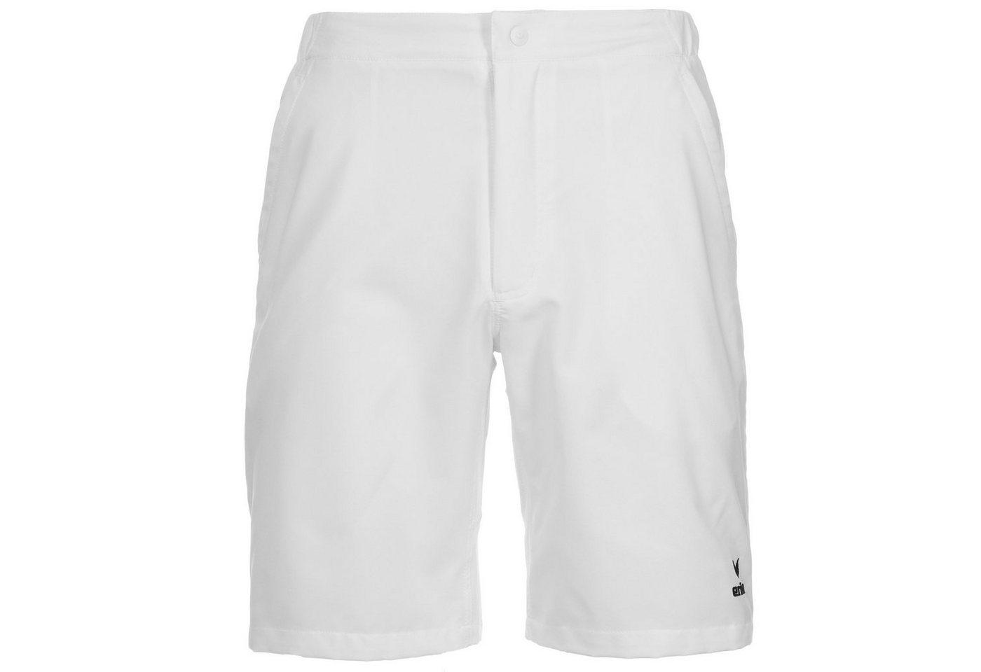 Erima Tennisshort Herren | Sportbekleidung > Sporthosen > Tennisshorts | Weiß | Polyester | Erima